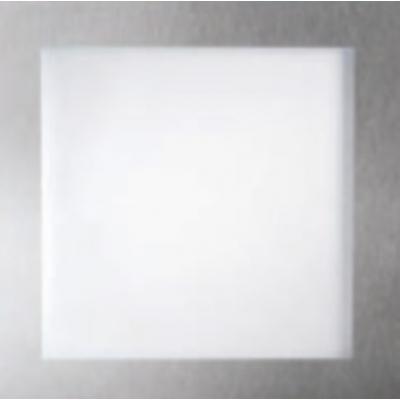 Hublot carré 280x280mm