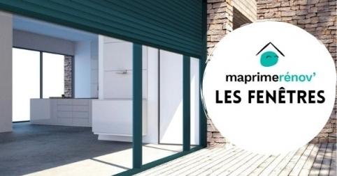 MaPrimeRénov' : quelles aides pour les fenêtres ?