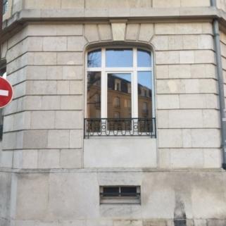 Remplacement de fenêtres et volets dans le centre ville de metz