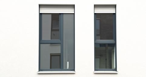 Les couleurs tendances pour vos fenêtres en 2019