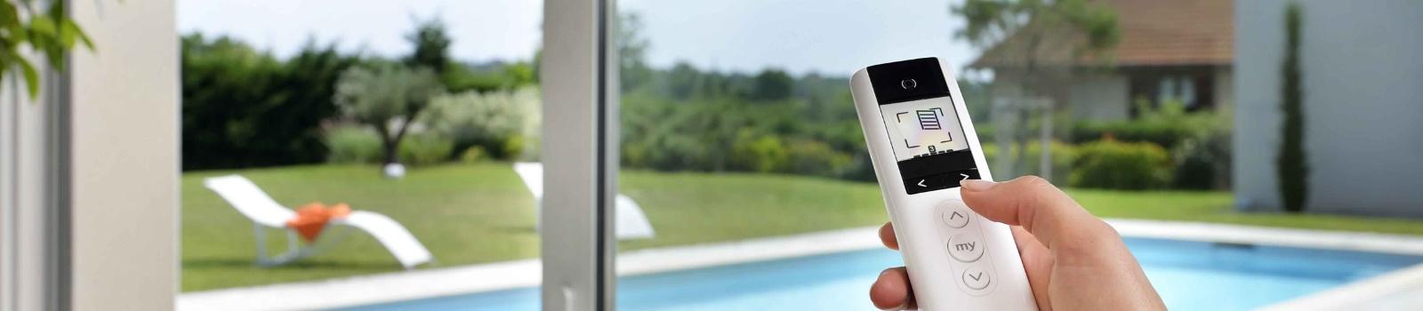 Domotique et alarmes pour votre maison