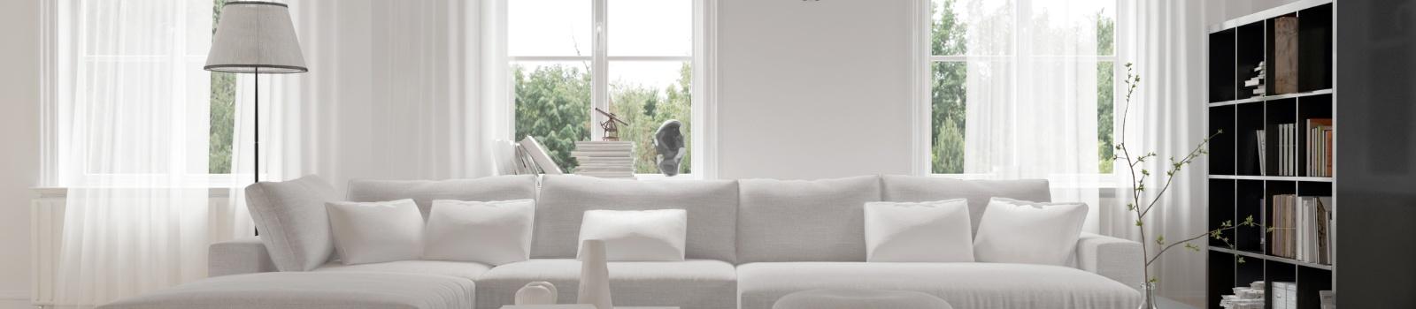 Fenêtres et portes-fenêtres en PVC ou ALU
