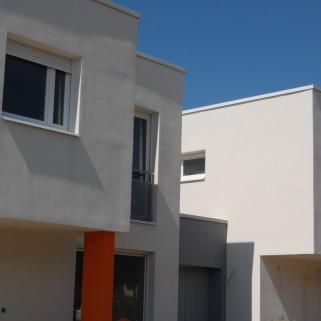 Logements à proximité de Metz